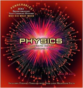 Physics cover