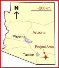 I-10AZ-location