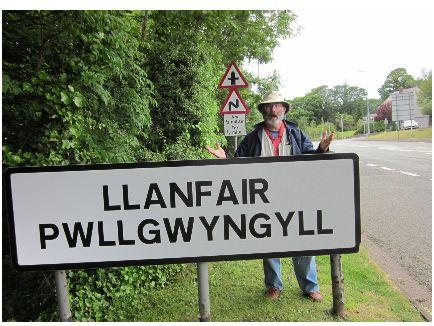 LLanfair short