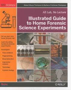 forensic cover