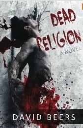 Dead Religion cover