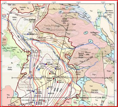 Tucson-basin