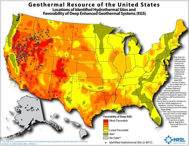 US-GeothermalPotential