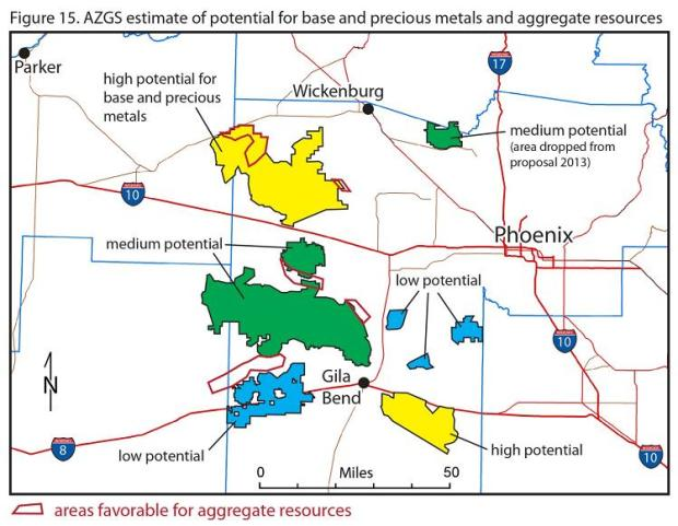 SDH-mineral-potential-map