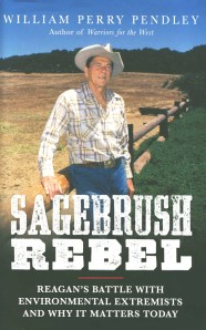 Sagebrush Rebel cover
