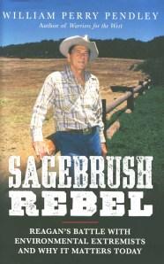 Sagebrush Rebel cover