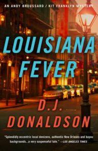 Louisiana Fever cover