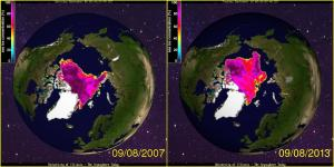 Arctic-ice-2007-vs2013