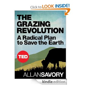 Grazing revolution cover