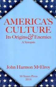 Americas Culture cover