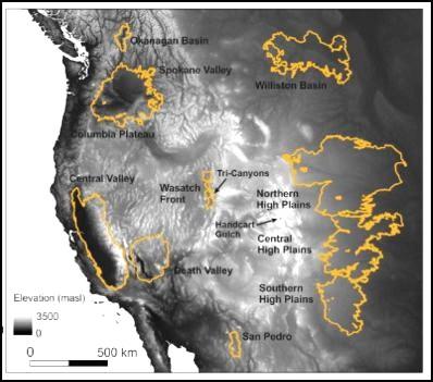 Meixner map